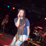 Last Night: Circle Jerks, Hit Me Back at the Glass House