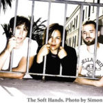 Last Night: Soft Hands, The Youngs, De Luxe at The Prospector