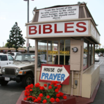 At Your Service: Main Place Christian Fellowship Church Prayer Booth