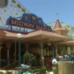 A Look at Disneyland's Newest Ride, Toy Story Midway Mania