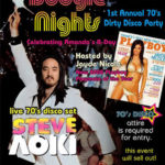 Club Pick Of The Weekend: Boogie Nights Dirty Disco Party At Sutra