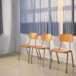 On The Wall: Musical Chairs