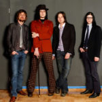 Last Night: The Raconteurs at the Greek Theatre