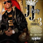 Club Pick :  Third Annual JJ Birthday Party with HUGE  SUPRISE  GUEST at Sutra Oct. 3