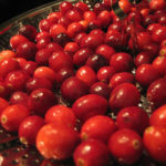 Fast and Fruity Cranberry Sauce