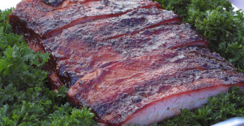 New Year's BBQ Contests in Wildomar