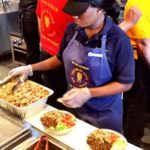 First Look: Inside The Halal Guys