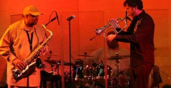 Jazz in January with Gerald Albright & Rick Braun on 02/02