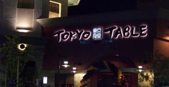 Tokyo Table Grand Opening