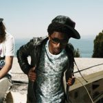 Shwayze Carries the Fruity-Drink-Soaked Banner for 'Douche Rap'