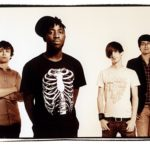 Shockingly, Bloc Party's Kele Okereke Enjoys Being In a Wildly Successful Rock Band