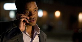 In 'Seven Pounds,' Will Smith Encores His 'Pursuit of Happyness'
