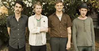 [Locals Only] Cold War Kids, 'Loyalty to Loyalty' (Downtown)