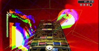 [Game On] For Those About to Rock . . . Again: 'Rock Band 2' Turns It Up To . . . You Know the Rest