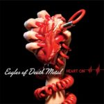 [CD Review] Eagles of Death Metal, 'Heart On' (Downtown Records)