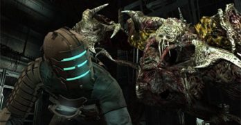[Game On] Scared Shipless: In 'Dead Space,' No One Can Hear You Sob Like a Pansy. Lucky for You