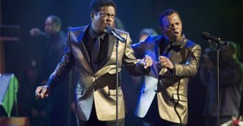 'Soul Men' Pays Fitting Tribute to the Late Bernie Mac