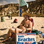 Do San Onofre Nudists Stand a Stitch of a Chance Against the State's Efforts to Cover Them Up?