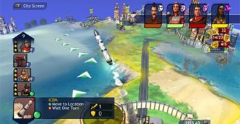 [Game On] Viva La 'Revolution': Get In Touch With Your Inner Despot
