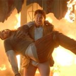 The True Bromance of Judd Apatow and Seth Rogan's 'Pineapple Express'
