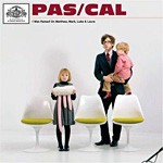 [CD Review] PAS/CAL, 'I Was Raised on Matthew, Mark, Luke N Laura' (Le Grand Magistery)
