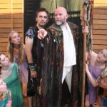 The Tempest is Lost (as in the TV show) in Shakespeare Orange County's Latest