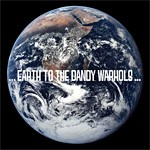 [CD Review] The [CD Review]ls, 'Earth to the Dandy Warhols' (Beat the World)