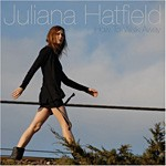 [CD Review] Juliana Hatfield, 'How to Walk Away' (Ye Olde Records)