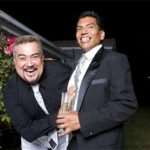 Eat, Drink and Be Gay Married!  After 27 Years, One Couple Finally Has Its Big, Fat, Mexican Wedding