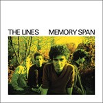 [CD Review] The Lines, 'Memory Span' (Acute)