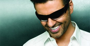 George Michael, at Honda Center Friday, Refuses to Play the Good Pop Star