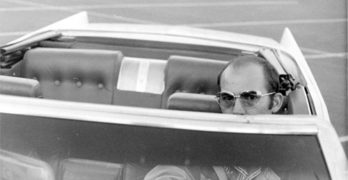 Hunter S. Thompson Documentary Film 'Gonzo' Succeeds When Saluting His Substance