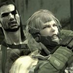 [Game On] 'Metal Gear Solid 4' Is Part Movie, Part Game, All Failure