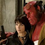 'Hellboy II: The Golden Army' Is Mindless, Revved-Up