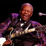 Blues Guitar Legend B.B. King to Thrill Pacific Amphitheatre