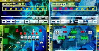 [Game On] A new take on the old 'Space Invaders' is all the extreme you need