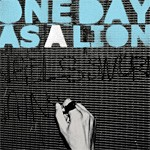 [CD Review] One Day As a Lion, 'One Day As a Lion' (Anti)