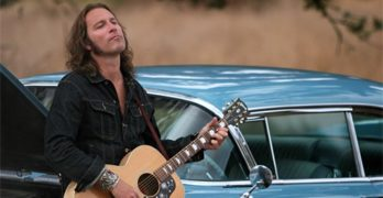 Piss, Whiskey and Styx Are All Part of Actor John Corbett's Rock N Roll Fantasy