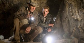 'Indiana Jones and the Kingdom of the Crystal Skull' Is Its Own Temple of Doom