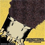 [CD Review] Monotonix, 'Body Language' (Drag City)