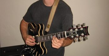 [Aural Reports] Guitarist Neal Adams Has a Riff for Every Occasion