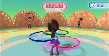 [Game On] Nintendo's 'Wii Fit' Ignites Yet Another Fitness Fad