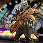 [Game On] 'Guitar Hero' and 'Rock Band' Give New Meaning to 'Rock N Roll Excess'