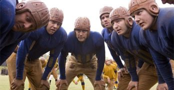'Leatherheads,' George Clooney's Ode to Screwball Comedies of Yore Is Sooooo Close. But Yet . . .