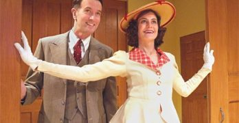 New Laguna Playhouse Production of Catherine Butterfirld's 'Brownstone' Has Flaws, Yet Lingers