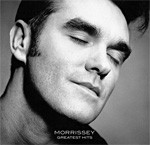 [CD Review] Morrissey, 'Greatest Hits' (Decca)