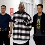 Keanu Reeves and Forest Whitaker in 'Street Kings,' a Shallow Look at Dirty Police