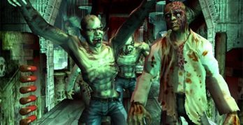 [Game On] Undead On Arrival: 'House of the Dead' Returns for the Wii, Stiff As Ever
