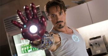 Robert Downey Jr.'s Iron Man Is a Thing to Marvel