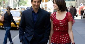 Patrick Dempsey Tries to Win Over His Engaged Gal Pal Michelle Monaghan in 'Made of Honor'